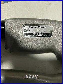 10 Master Power Air Tools, USED & SERVICED