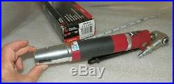 13/32 Stroke Air File 8000 bpm CHICAGO PNEUMATIC CP9710 nice may be tried out