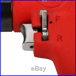 1/2'' Air Drill Reversible Pneumatic Power Tool Pistol Type for Drilling 500RPM