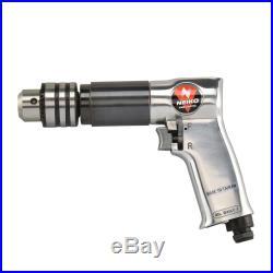 1/2 Pneumatic Reversible Air Drill Auto Mechanic Repair Tool