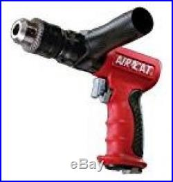 1/2' Reversible Red Composite Drill