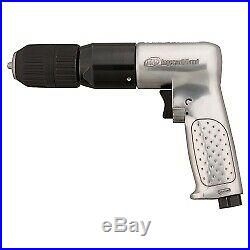 1/2 in. Heavy Duty Air Reversible Drill with Keyless Chuck