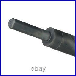 1-7/8 HSS Reduced Shank Drill Bit, 3/4 Shank, Qualtech, DWDRSD34X1-7/8