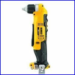 20v Max Ra Drill Bare Tool