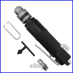 2X(Ad 115 Adjustable 2000Rpm High Speed Straight Pneumatic Drill With 1.5 Z1J4)