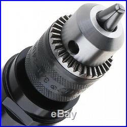 3X(3/8 Inch 1800 Rpm High Speed Cordless Pistol Type Pneumatic Drill K1T6)