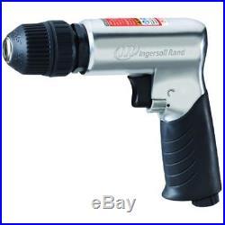 3/8 Air Drill Keyless Chuck Variable Speed Reversible Forward/Reverse Repair