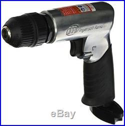 3/8 Air Drill Keyless Chuck Variable Speed Trigger New