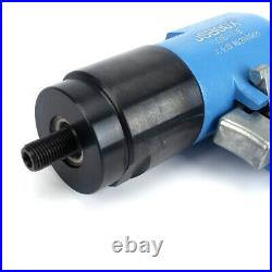 3/8'' Reversible Pneumatic Gun Air Drill Pistol Style Industrial Drilling Tools