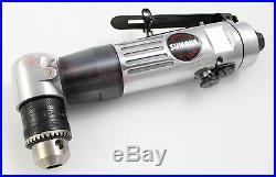 3/8 Right Angle Air Drill Trade Tools Pneumatic Reversible Sumake Special