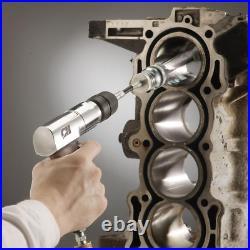 3/8 in. Air drill reversible keyless chuck