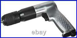 7803AKC 1/2 Air Drill/Keyless Chuck