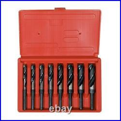 8 Pc. S&D Drill Bit Set Irwin / Hanson / Vise Grip IRW90108
