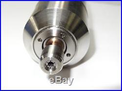 AIR TURBINE P/N 402MX Compact Pneumatic Air Drill ER8 Collet 65,000RPM 34274