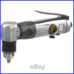 APT Astro Pneumatic 3/8 Reversible Right Angle Head Air Drill AST510AHT
