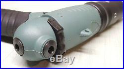 ASG Torq2 Pistol Grip Pneumatic Torque Screwdriver Auto Shut-off HBP65 NEW 6808