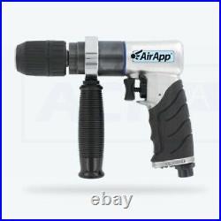 AirApp Bohrmaschine Leistung 550 W, Drehzahl 850 U/min GB5-4