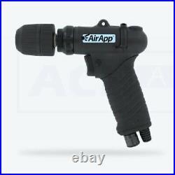 AirApp Trapano Potenza 200 W, Regime 1600 U / Min. GB6-3