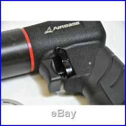 AirBase EATDR05S1P 1/2 in. 6 CFM Reversible Air Drill New