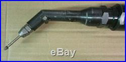 Air Capital ACAT45DC 45 Degree Angle Air/Pneumatic Drill 3200 RPM