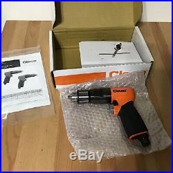 Air Drill, Industrial, Pistol, 3/8 In. MP1457-51