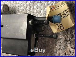 Air Drill Ingersoll Rand Par-A-Matic Self Feed Drill 8255-A28-1 RMP 2800 Aro