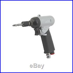 Air Impact Screwdriver UD-403LN Pro Series Pneumatic Tools Two Hammer