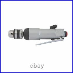 Air Straight Drill UD-102 Exhaust Pneumatic RPM 2200 Light Weight