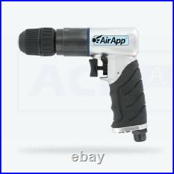 Airapp Drill Performance 550 W, Number of Revolutions 2100 U/Min GB4-3