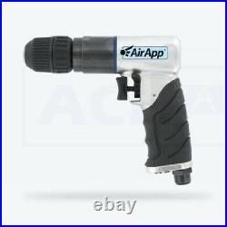 Airapp Trapano Potenza 550 W, Regime 2100 U / Min. GB4-3