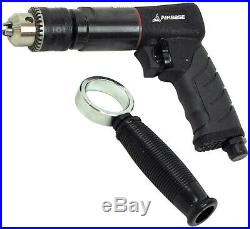 Airbase 1/2 In. Industrial Duty Reversible Air Drill