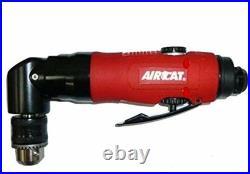 Aircat 4337 3/8 Reversible Angle Drill