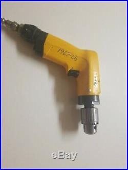Aircraft tools Atlas Copco 3/8 Drill 3300 rpm