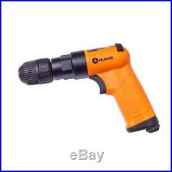 Alliance 10mm Reversible Pistol Drill with Plastic Keyless Chuck Composite