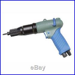 Alliance Air Pistol Grip Auto Shut-Off Screwdriver 9mm Capacity