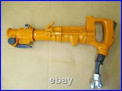 American Pneumatic Horizontal Rock Drill APT-115 Hammer Drill