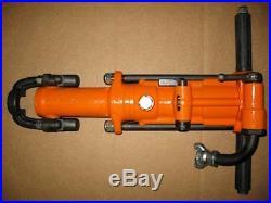 American Pneumatic Tool Rockdrill APT 155 Rock Drill
