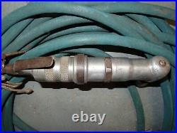 Angle Drill Pneumatic No661682 / # 8 M6l 3700