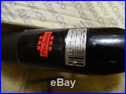 Atlas Copco pneumatic drill D2116 (Sweden) 10mm