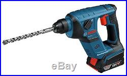 BOSCH (Bosch) 18 V hammer drill GBH 18 V LIYN battery hammer drill