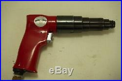 Beaver Tools BT-315 Adjustable Clutch Air Screw Gun Made in USA