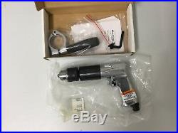 Blue Point 1/2 Reversible Air Drill AT856A New Open Box