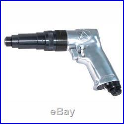Brand New Alliance Alliance Adjustable Clutch Screwdriver 6mm Capacity