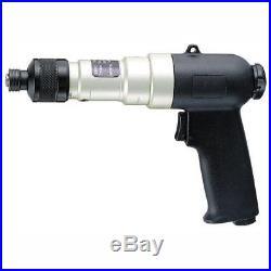 Brand New Alliance Alliance Pistol Grip Air Screwdriver 6mm Capacity
