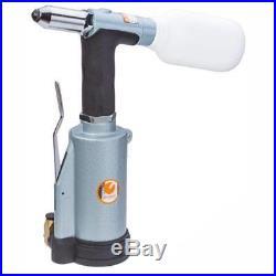 Brand New Geiger Geiger 3/16 Air Hydraulic Rivet Gun