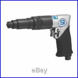 Brand New SHINANO Shinano Pistol Screwdriver, 8mm SI1166-8A