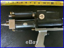 Buckeye / Cooper Tools 31ldp-801 B 5,000 RPM, Jacobs 2BA 3/8 Pneumatic Air Drill