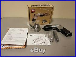 CHICAGO PNEUMATIC 1/2 Reversible Pistol Air Drill 500 RPM CP789HR NEW