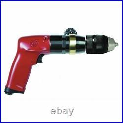CHICAGO PNEUMATIC CP1117P05 1/2 Pistol Air Drill 500 rpm