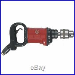 CHICAGO PNEUMATIC CP1816 5/8 D-Handle Air Drill 800 rpm